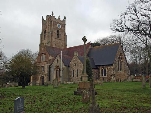 St Andrew (5)