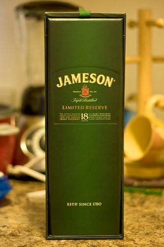 Jameson 18