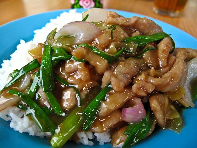 IMG_0118 姜葱猪肉