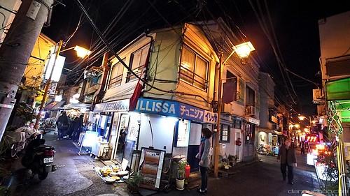 A Week in Tokyo 62
