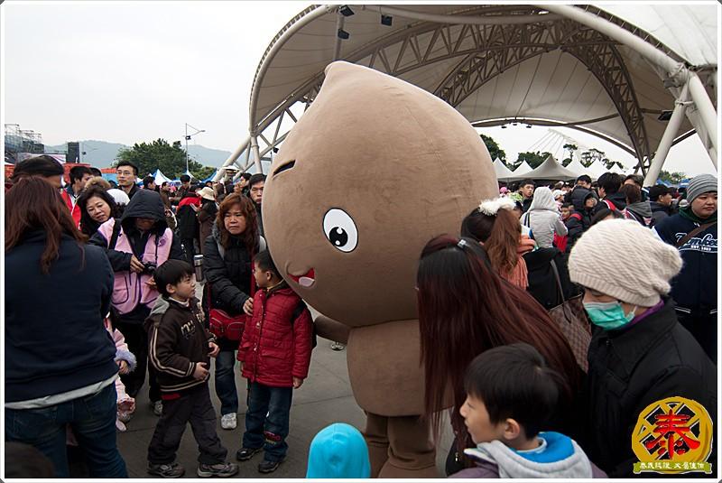 2011.01.30 鬼扯花博FIH的園遊會-2