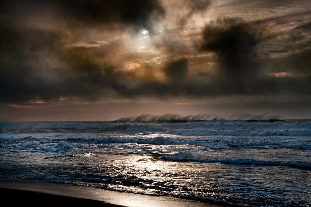 Winter Seascape © Harold Davis