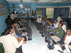 India Four-States Project Training