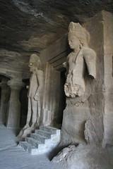 Cave Temple, Elephanta Island