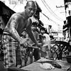 Tondo, Manila - The Tattoo Man Press 'L' to