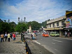 Улицы Канди