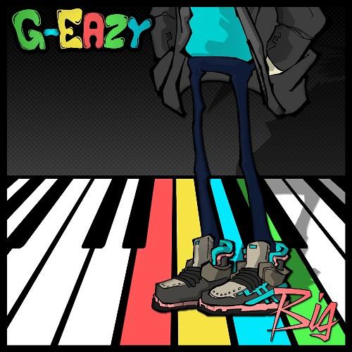 G-Eazy Big Mixtape album art