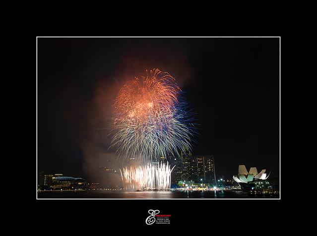 Fireworks - 005