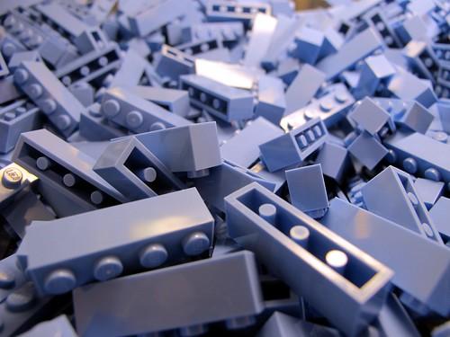 tragic lego scene