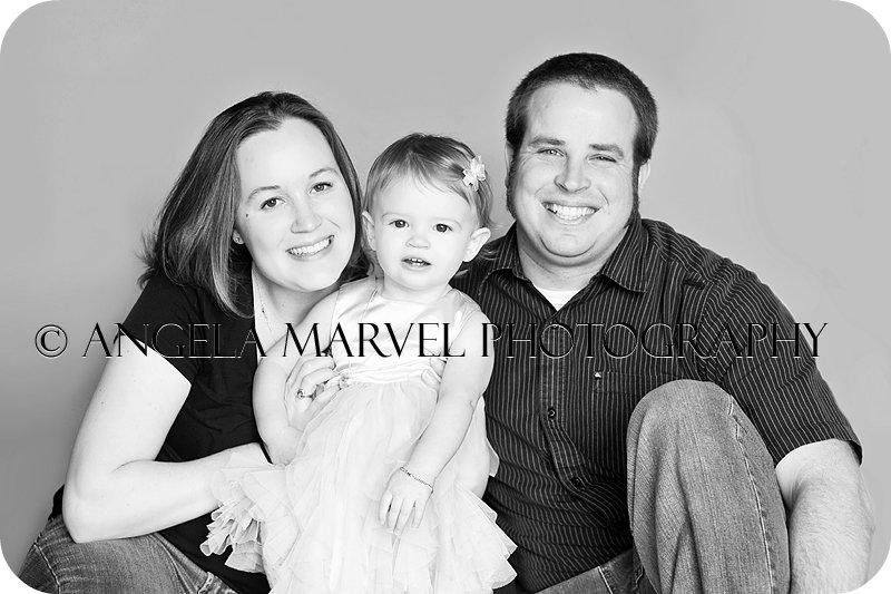 'M' Family