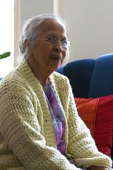 oma20070421_IMG_0102 (willyf) Tags: grandma netherlands grandmother oma hoogkerk willyf