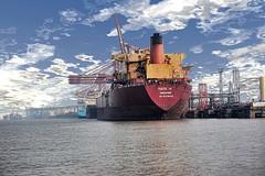 Navi Mumbai Sea Port