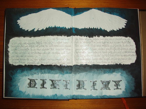 February Journaling Challenge, Day-05: Divinity.