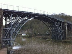 The Ironbridge Photo