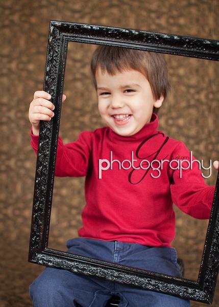 Jack framed!