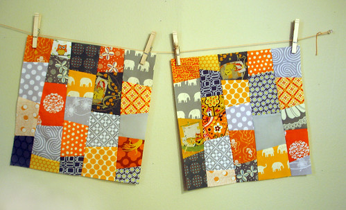 February blocks for Do. Good Stitches