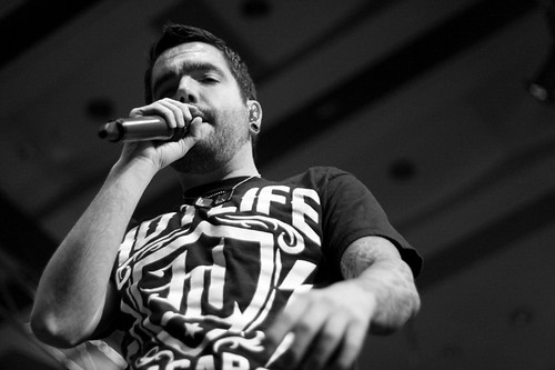 A Day To Remember - Brighton Dome