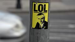 LOL (Laughing Out Loud) - Bertie Ahern