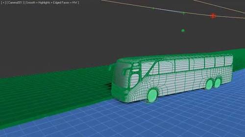 TRAFFIC SIMULATION 3D
