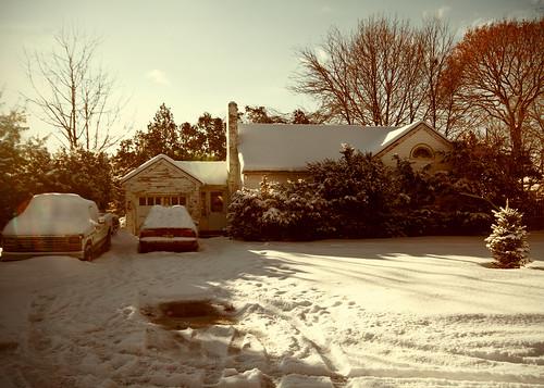 70's Winter