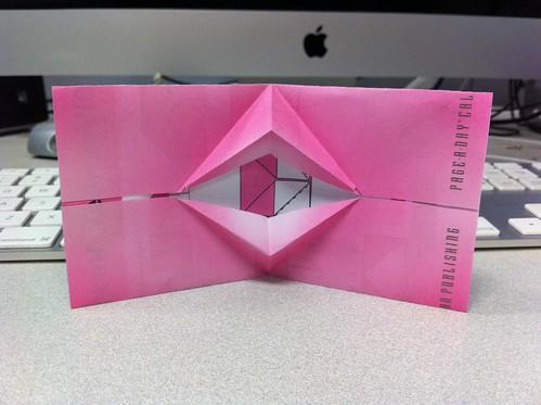 Origami Creation #21