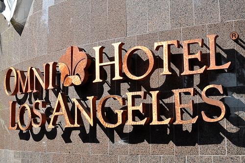 Omni Hotel Los Angeles - Downtown