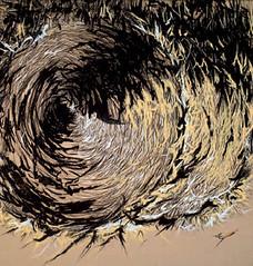 Sel  Jimenez - Paca de heno
