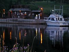 Black River Harbor (Gary of the North(Footsore Fotography)) Tags: reflections upperpeninsula blackriverharbor northernmichigan amazingmich twswildadventures