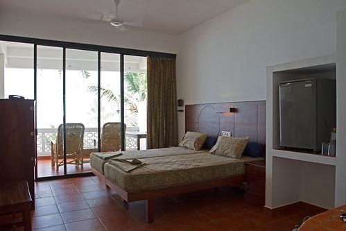 Beach Hotel II, Kovalam