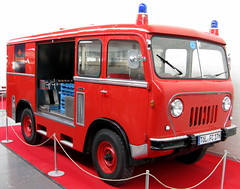 FC Jeep Fire Engine (lee.ekstrom) Tags: auto show old red classic car museum vintage germany automobile control jeep stuttgart antique voiture exhibition retro firetruck international coche classics motor fireengine veteran fc feuerwehr macchina bomberos coches forward willys bagnole ausstellung 2010 automovil austellung fahrzeuge museen badenwurttemberg forwardcontrol jeepgrille filderstadt abto retroclassic feuerwehrfahrzeuge fc170 veehicle jeepfireengine jeepmuseum forwardcontroljeep jeepforwardcontrolfeuerwehrgeratekraftwagen feuerwehrgeratekrafwagen