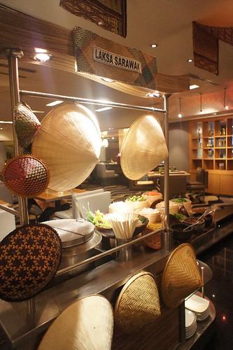 Sarawak cuisine by guest chef- Paya Serai-25