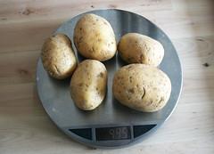 12 - Zutat Kartoffeln