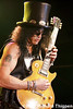 Slash @ The Fillmore Charlotte, Charlotte, NC - 02-17-11