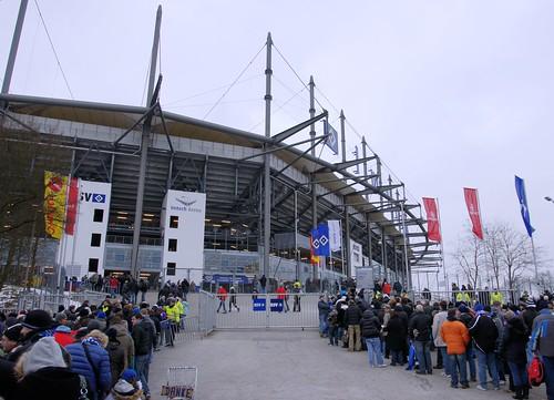 HSV - Bremen (2)