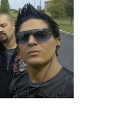 Zak & His Killer Shades:)