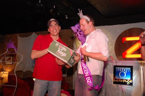 Sausage Queen Preliminary Round