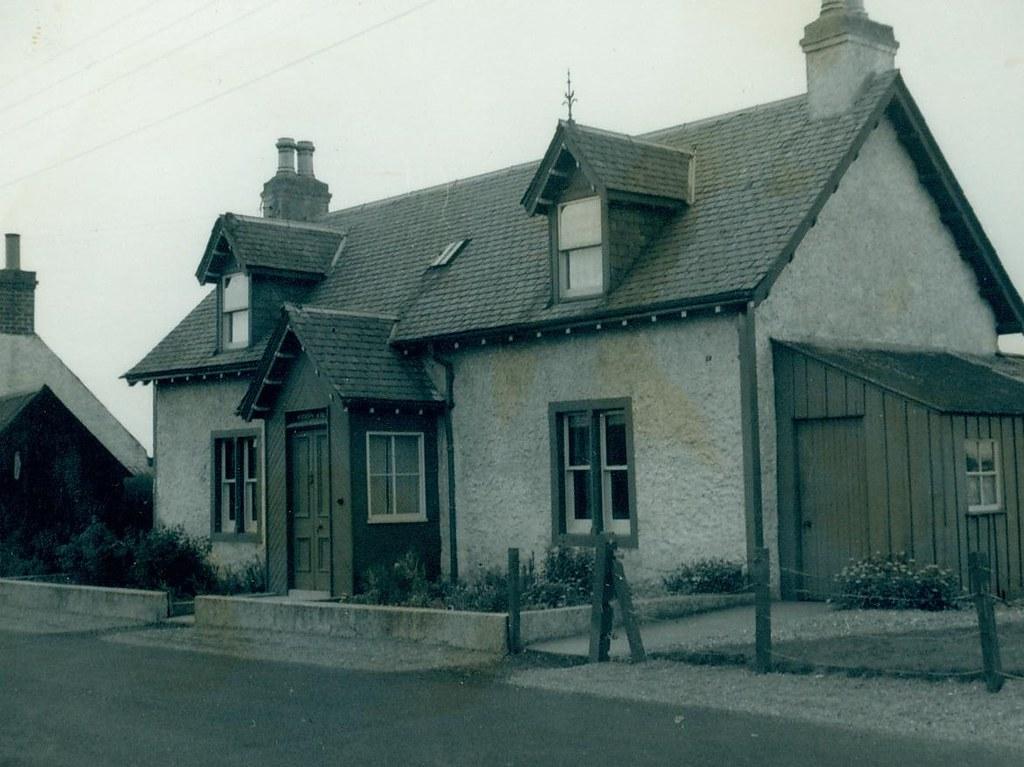 Moray View? 1950s