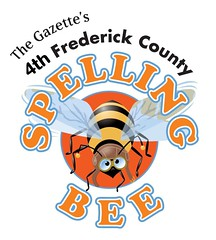 Spelling Bee Logo Year 4