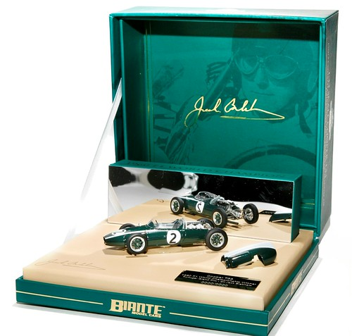 Biante Cooper T53 Brabham 60 1-43