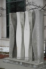 CNE Sculpture
