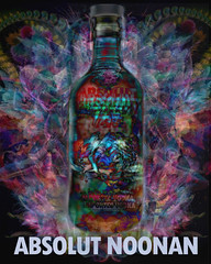 Absolut Noonan (qthomasbower) Tags: party urban ads advertising lights tim asia vodka absolut orient 72 transform blends bian noonan mashups urbanlights timnoonan awardtree visualmashups qthomasbower