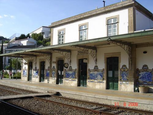 Portugal 594_estação de trem em Pinhão(1)