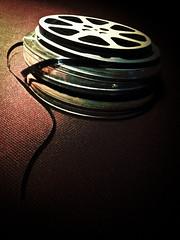 Film Real (57/365)