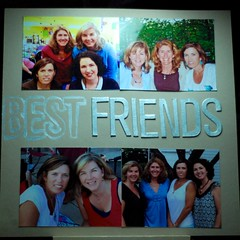 Best Friends (Barefootstamper) Tags: scrapbook load load27