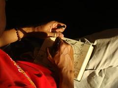 Paulo (Xiquo) Tags: desenho caneta todraw mãoshands