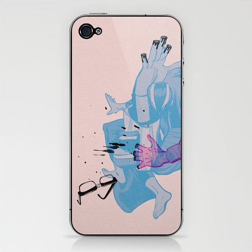 Nerd /// Phone