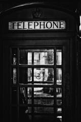 Telephone booth [Explored] (Aspiriini) Tags: england london telephone payphone telephonebox phonebox telephonebooth lontoo puhelinkoppi telephonekiosk puhelin jonilehto puhelinkioski telephonecallbox aspiriini