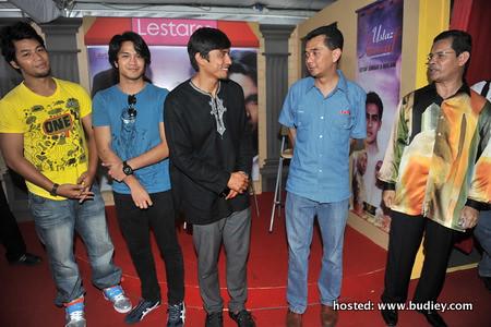 Jom Heboh Tv3 Kuala Terengganu