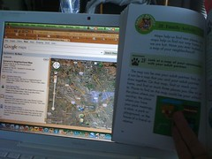 Google Maps for a Cub Scout Elective by Dowbiggin
