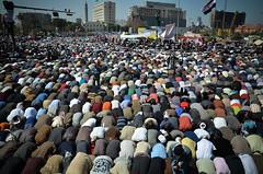 Prayer Friday, March 3, 2011 صلاة الجمعة 3 مارس 2011 by أحمد عبد الفتاح Ahmed Abd El-fatah